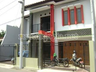 rumah baru dijual di kodya yogyakarta
