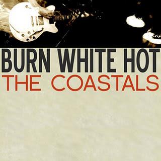 The Coastals (DC Power-Punk) Play National Underground on Thursday, Jan. 12th