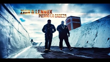 Videoclip De Zion y Lennox – Pierdo La Cabeza HD