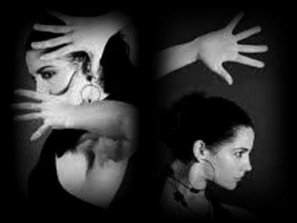 Gambar gerakan senam mata untuk perawatan agar mata sehat indah dan cantik