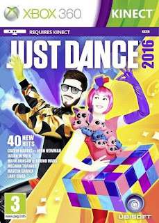 Download - Just Dance 2016 PAL - XBOX360 - [Torrent]