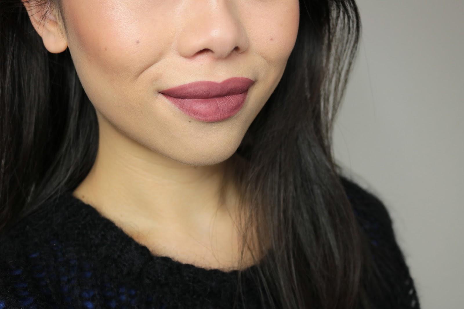 Les Everlasting Liquid Lipsticks de Kat Von D Lolita