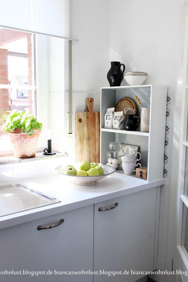 wohnlust gru aus der k che. Black Bedroom Furniture Sets. Home Design Ideas