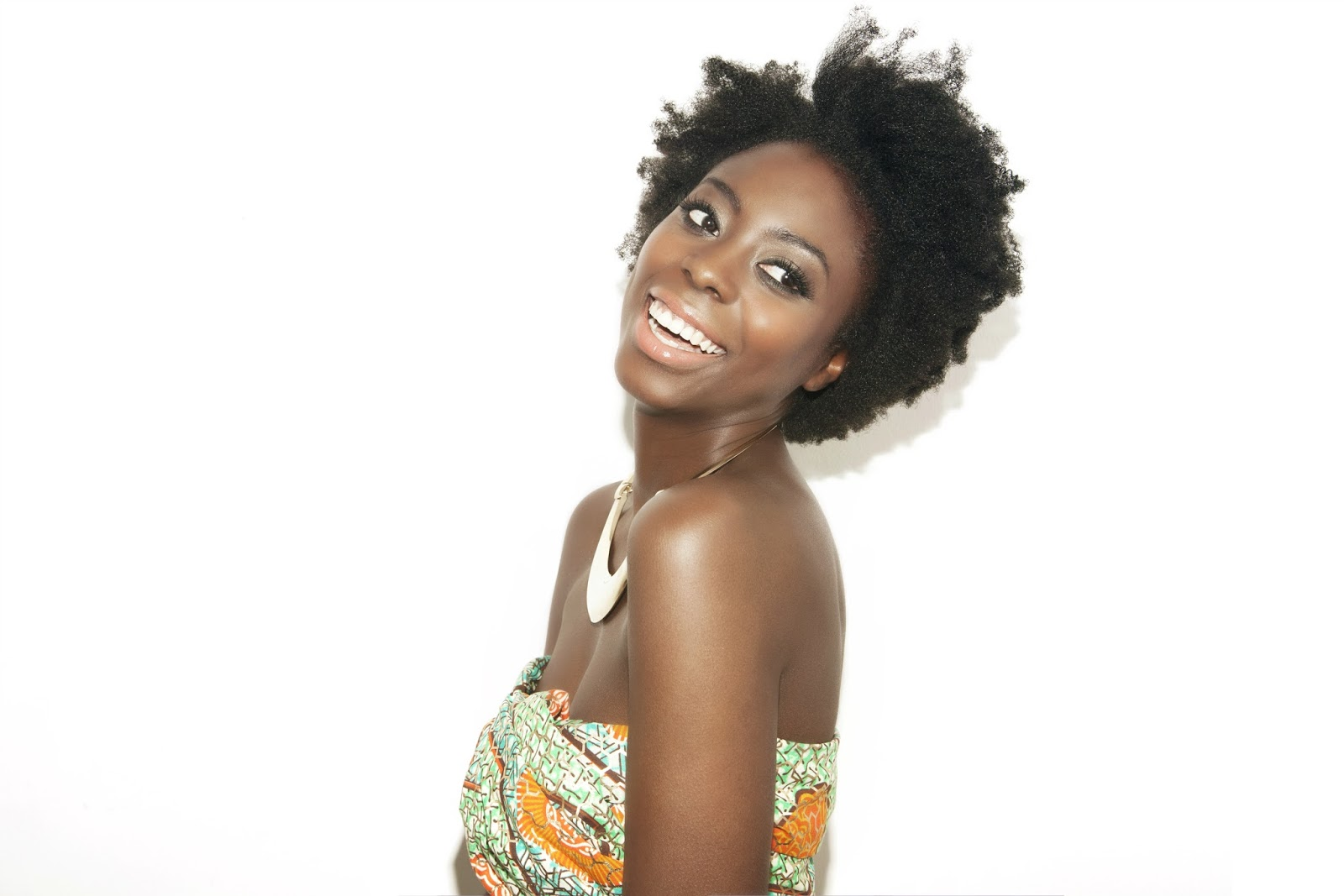 Natural Hair & Beauty Show – WITJ