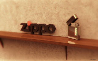 Free Download Zippo Wallpaper