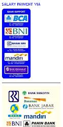 Sallary Lokal Bank