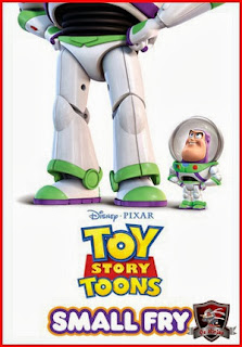 Toy Story  Um Pequeno Grande Erro AVI Dual Áudio