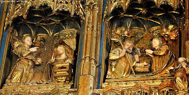Santa María de la Asunción Gumiel de Izán