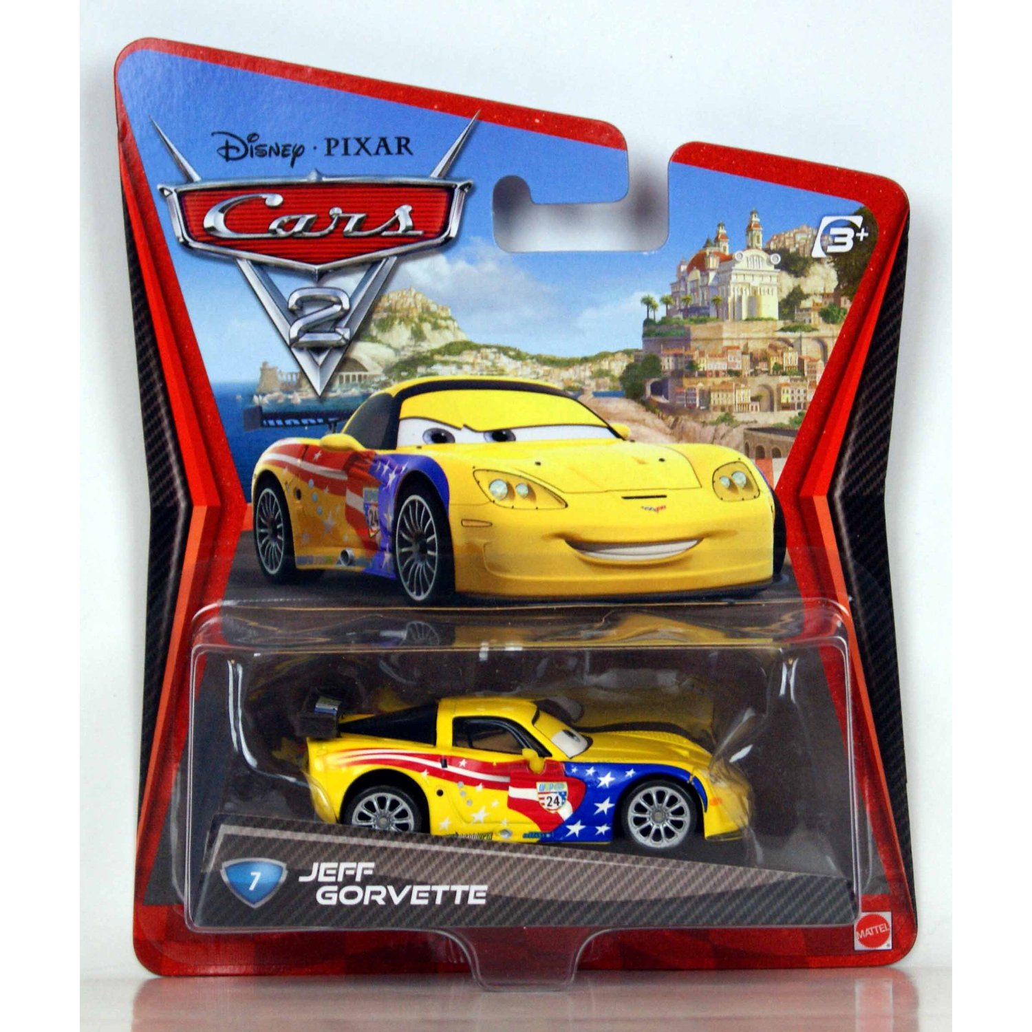 Cars 1 And 2 Toys : Baby in the kitchen s review disney pixar cars