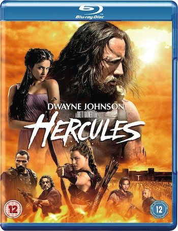 Hercules 2014 Hindi BluRay Download
