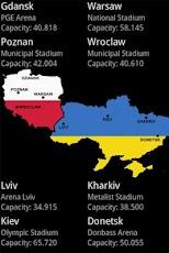 Euro 2012 Guide