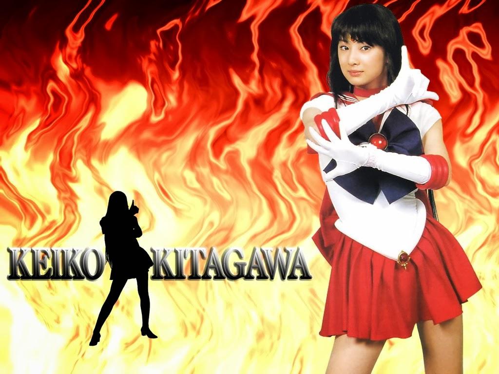 Hot Japanese Actress Keiko Kitagawa Desktop Wallpapers ...