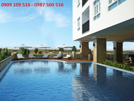 Bán căn hộ 91 Phạm Văn Hai - giá gốc, tiện nghi hiện đại LH: 0909 109 516 – 0987