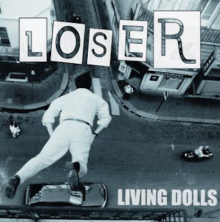 Loser Living Dolls LP 2013