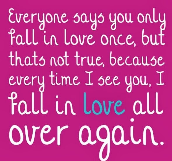20+ in Love Quotes