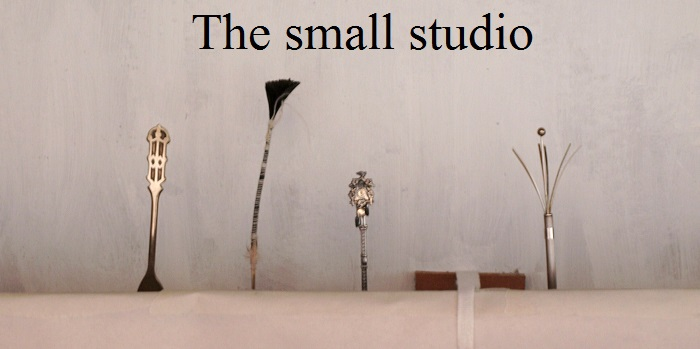 The small studio