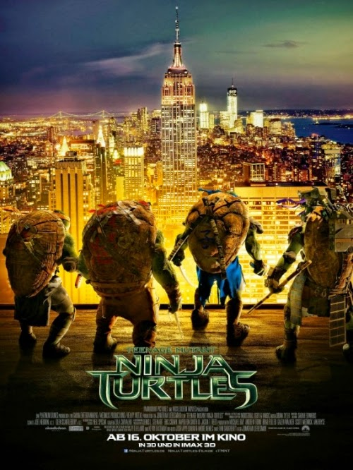 Ninja Rùa (2014)
