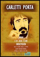 Carletti Porta en IndieVision