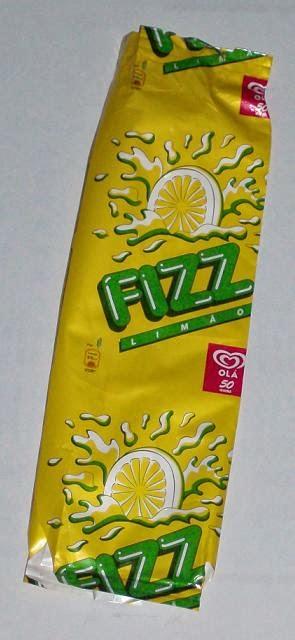 ... do Fizz Limão