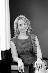 Vita Vygovska, owner, MBA, WFCP