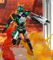 S. H. Figuarts Tokkei Winspector Walter figure Tamashii Nations Summer Collection 2015 image 00