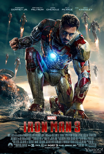 Iron Man 3 (2013) HD 720p | Full Movie Online