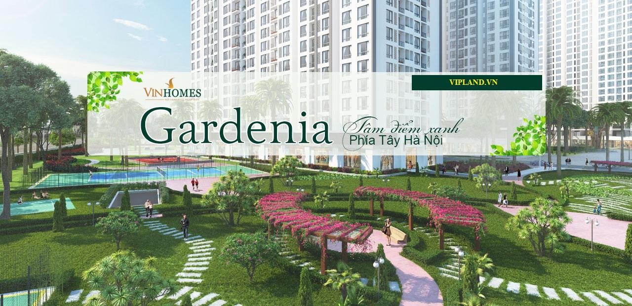 Dự án Vinhomes Gardenia Cầu Diễn