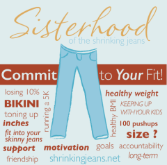 Commit to Your Fit Challenge