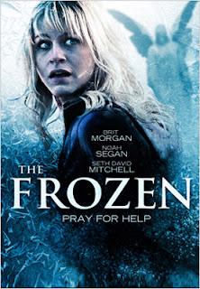 Ver Película The Frozen Online Gratis (2012)
