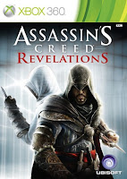 Assassin's Creed: Revelations – XBox 360