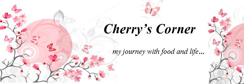 cherry's kitchen