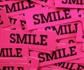 Como siempre digo: Smile!!