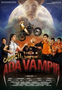 Oops Ada Vampir (2016)