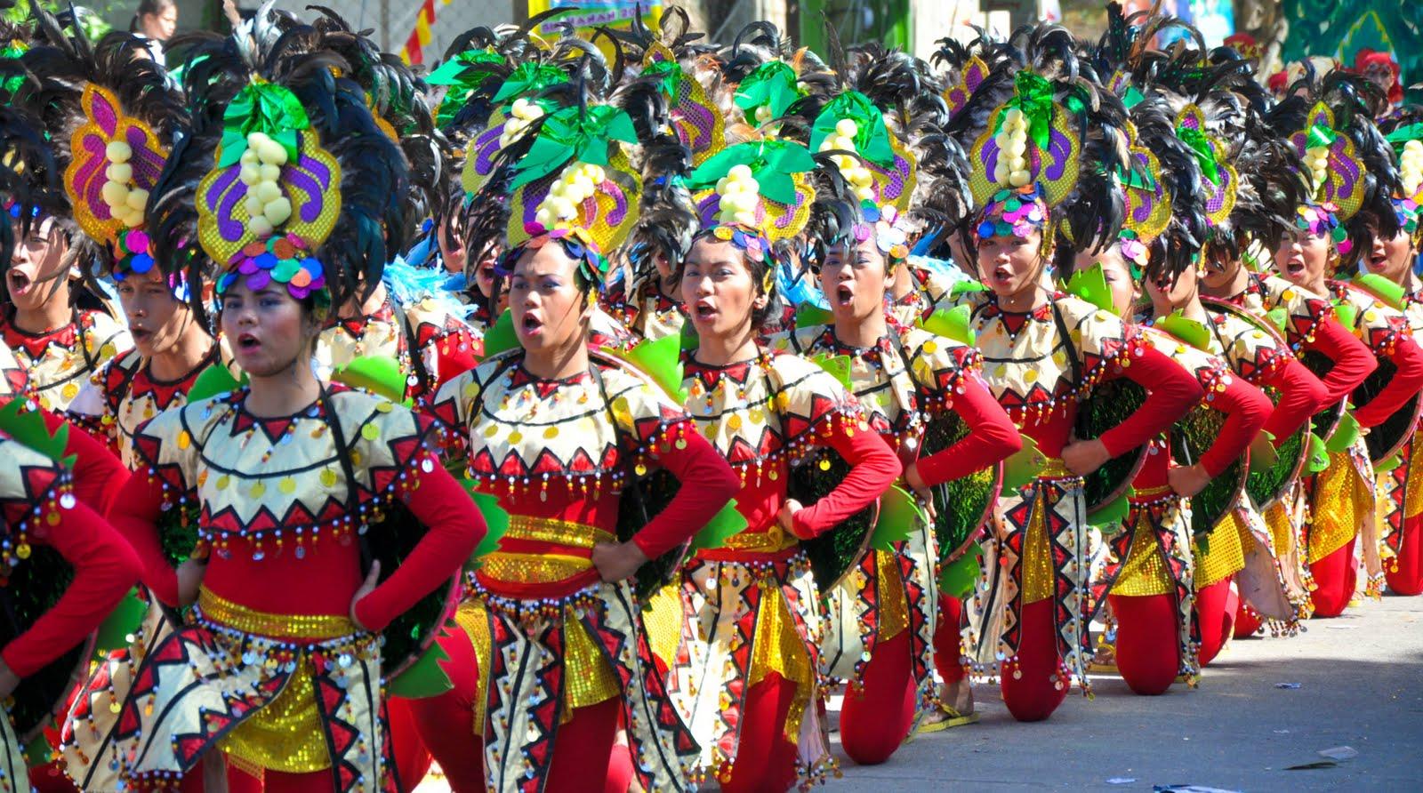 Camiguin Festival