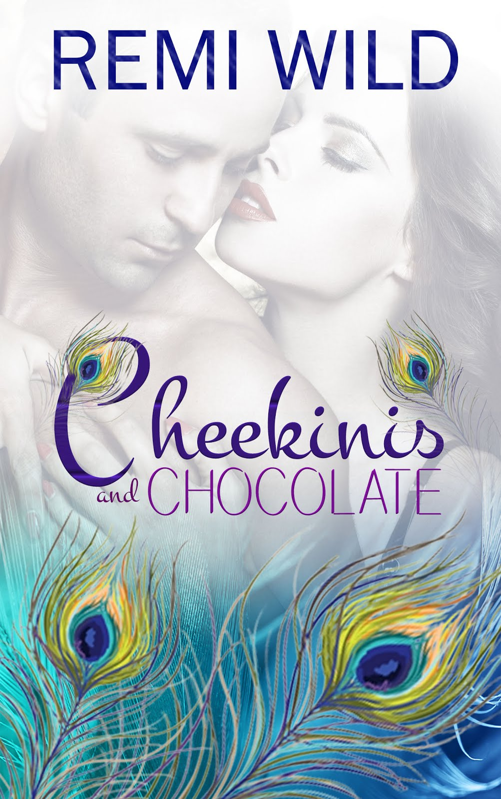Cheekinis and Chocolate