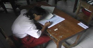 Hari Ini, Sekitar 4 Juta Siswa Sd Ikuti Ujian Nasional [ www.BlogApaAja.com ]