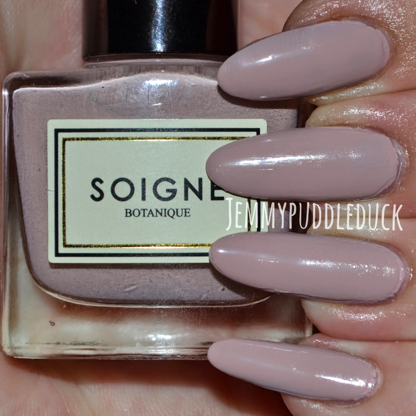 Caramel Macaron Collection nail polish green mint pistachio soigne nails uk varnish