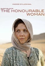 BBC The honourable woman tv