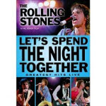 The Rolling Stones: Let's Spend the Night Together (Widescreen)