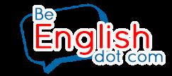 Be English dot com