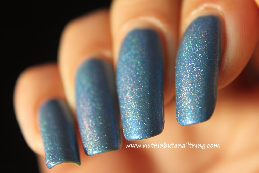 Nayll - Holy Holo Top Coat