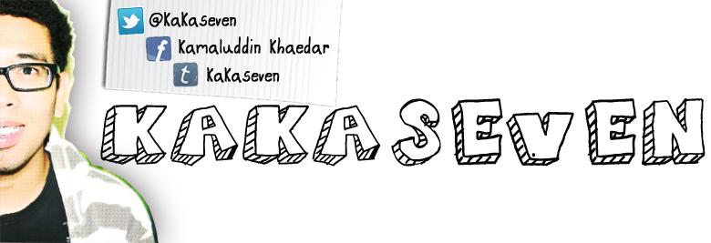 KAKASEVEN