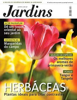 Revista JARDINS