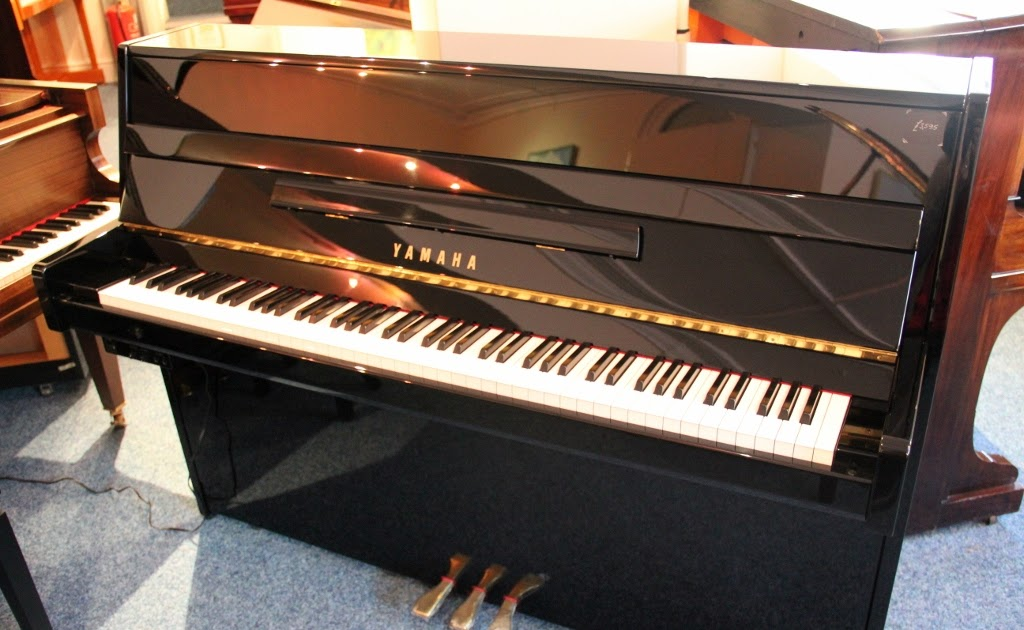 The piano gallery piano for sale yamaha pianos html for Used yamaha pianos for sale