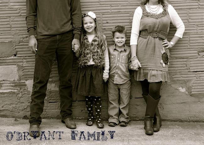 O'Bryant Family