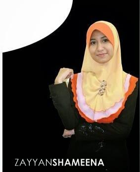 Zayyan Shameena
