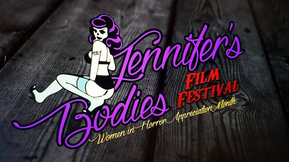 Jennifer's Bodies - A Celebration of Women in Horror