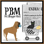Pet Blogger Mall!