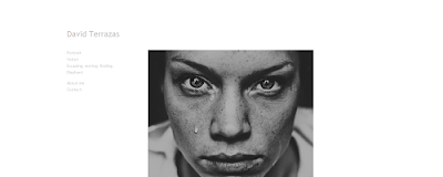Portrait Photography Websites