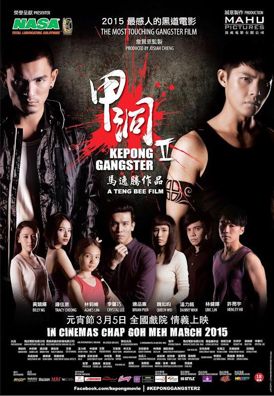 5 MAC 2015 - KEPONG GANGSTER 2